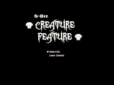 Creature Feature - Buried Alive (8bit) mp3