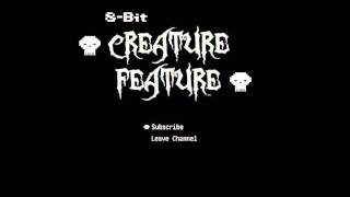 Creature Feature - Buried Alive (8bit)