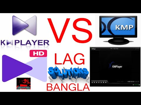 How To Download And Install KMPlayer (OLD VS NEW VERSION) | Bangla | Review | Free | Full Version