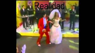 Vals de tu boda, expectativa vs realidad