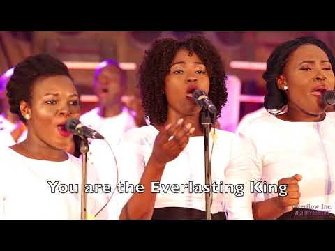 Overflow Inc Feat Carl Clottey (Victory Service)Part 3