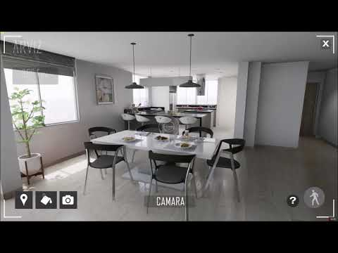 Interactive Experience in Unreal Engine 4