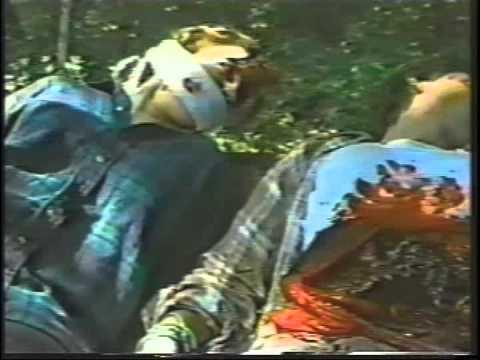 Cannibal Campout Trailer 1988