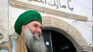 Sheykh Abdul Kerim Al-Kibrisi
