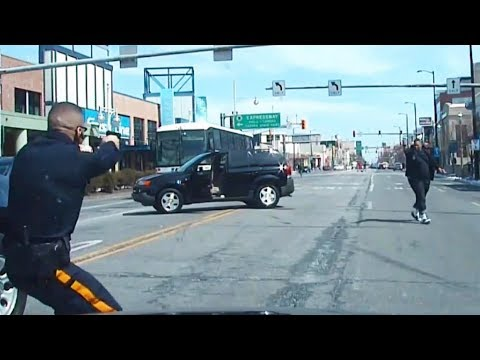 Dash cam Police Involved Fatal Shooting, Atlantic City 3/27/2014