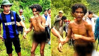 Este Hombre es el Tarzan real que paso 40 AÑOS en la selva