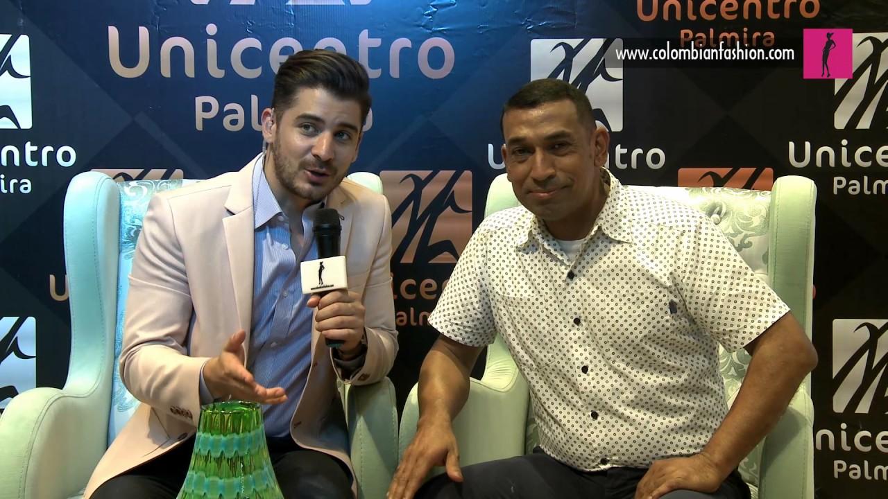 Entrevista - Hector Quintero - Expomoda Ciudad de Palmira