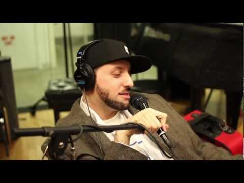 R.A. The Rugged Man and D-Stroy talk about the Crustified Dibbs comic book