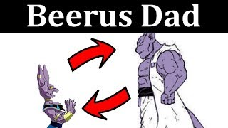 All of Beerus Race