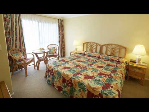 Fantasy Island Resort Norfolk Island
