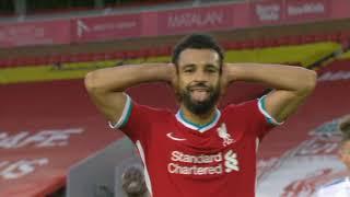 Liverpool  vs Leeds 4:3   Golovi sa Utakmice   SPORT KLUB FUDBAL