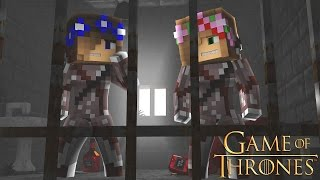 Minecraft - Game of Thrones : LITTLE KELLY & LITTLE CARLY ARE CAPTURED!