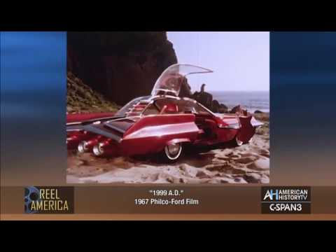 """Reel America Preview: """"1999 A.D."""" (1967)"""