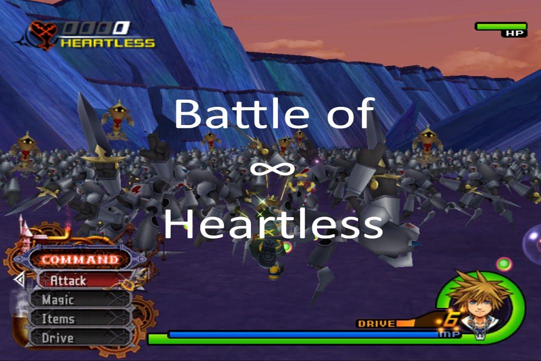 Kingdom Hearts 1 Pnach Download