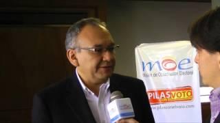 Balance electoral y retos que dejan las elecciones en Colombia. Emiliano Rivera CNE.
