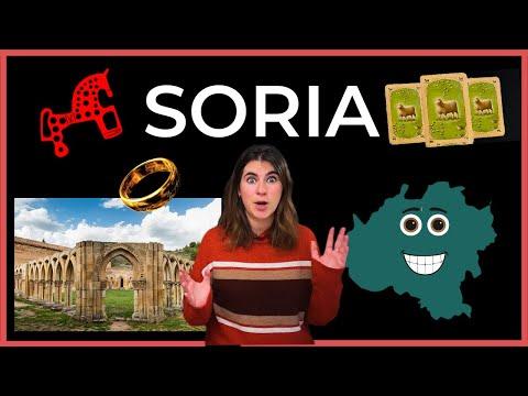 Visita Soria | Aprendizaje Viajero por España