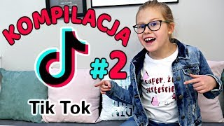 KOMPILACJA TIK TOK #2 musical.ly