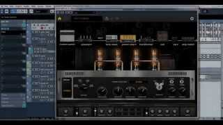 review, BIAS FX DESKTOP (POST HARDCORE) produced by RAY RECORD