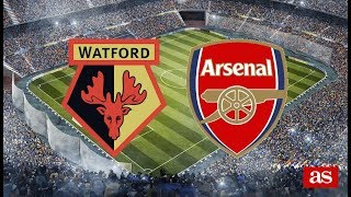 Watford vs Arsenal Prediction  We need to improve away form!