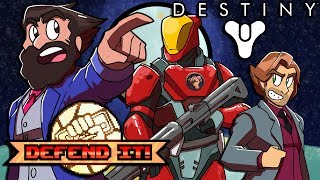 Defend It! | Destiny | The Completionist