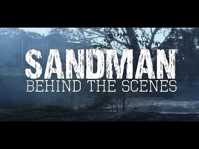 Sandman (2018): Behind the Scenes