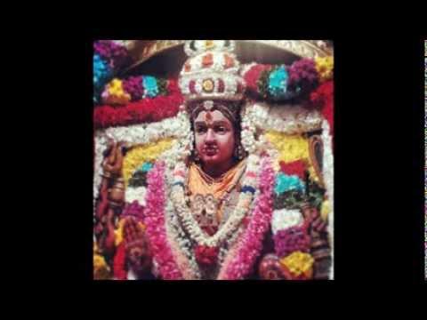 Om Sakthi Aigiri Nandhini