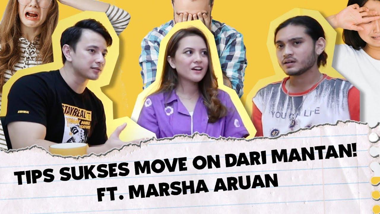 #5 AADC Ada Apa Dengan Cowok buat MOVE ON ft Marsha Aruan