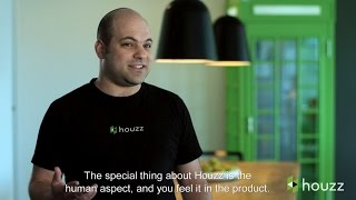 Working at Houzz: The Tel Aviv Office thumbnail