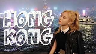 9 Things To Do in Hong Kong | Travel Guide | Kate Kim