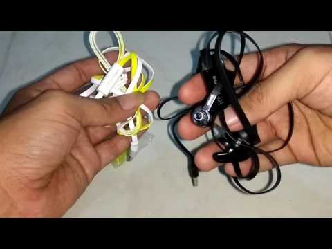 Unboxing headset Hippo hop