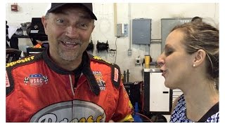 Q&A with Dave Darland - Bad Boy Indy Invitationals