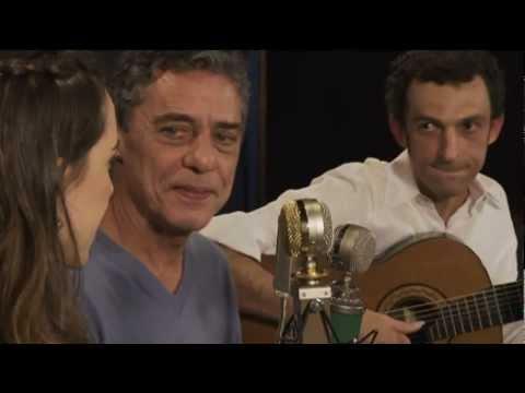 "Roberta Sá e Chico Buarque | ""Mambembe """