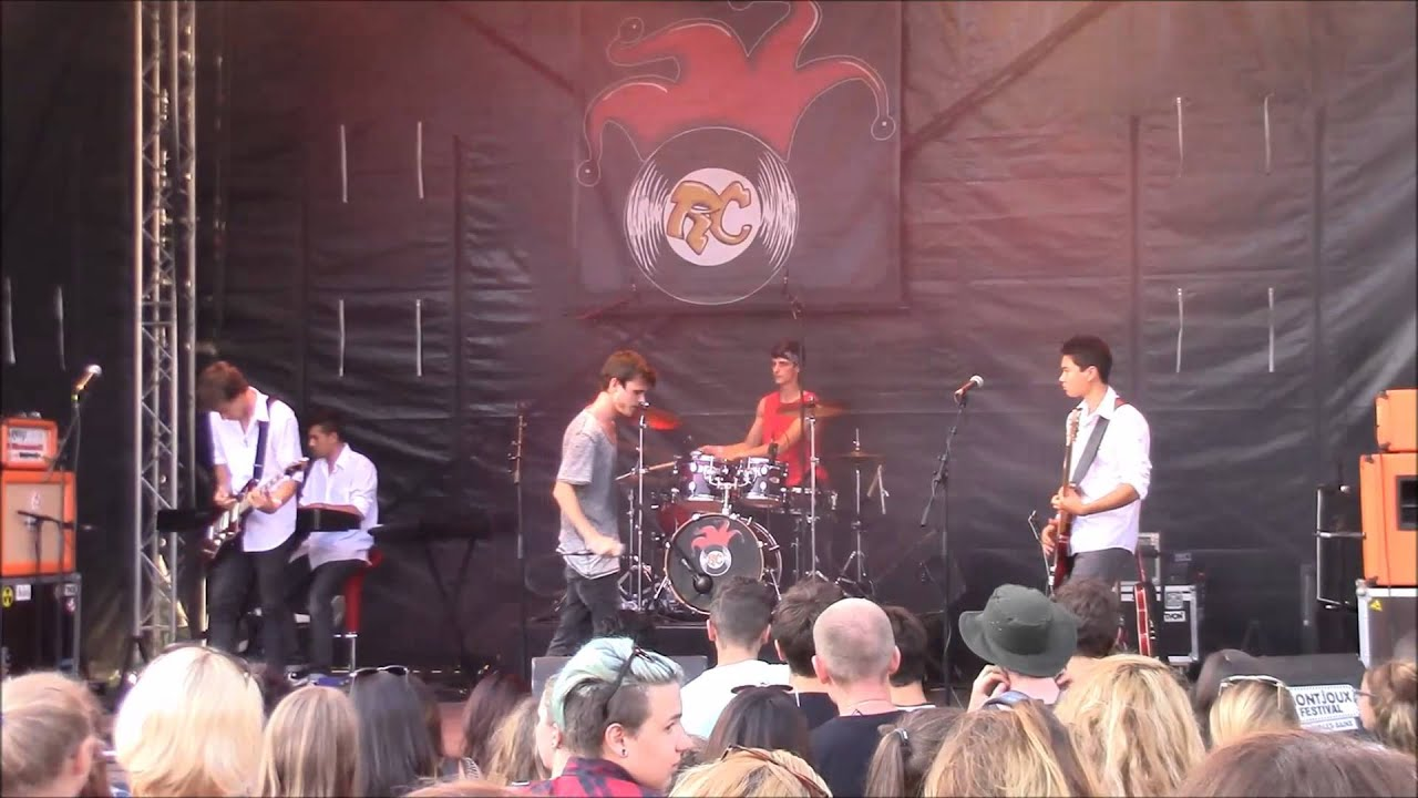 Download Red Circus -  Nuits blanches Live