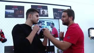 REEBOK x UFC-3. Отчетный ролик онлайн-турнира