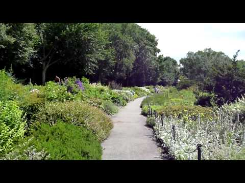 Fort Tryon Park, New York (Part 2)