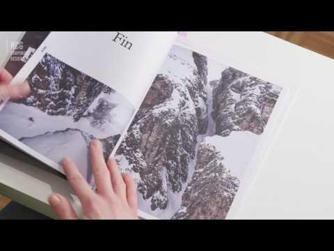 White Space in Editorial Design