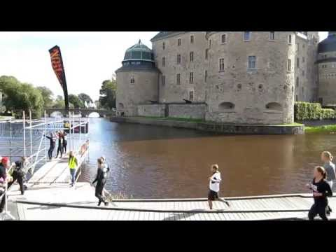 Örebro Action Run 2015