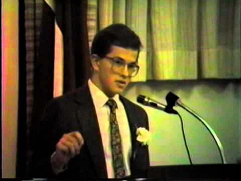 LATVIA'S INDEPENDENCE DAY-CHICAGO LATVIAN CTR 1986 ( in English )  2 of 2