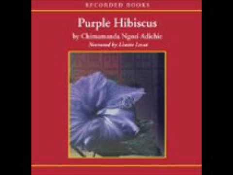 Purple Hibiscus Youtube