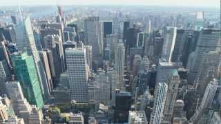 Empire State Building: Transformation to New York