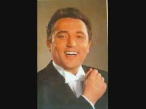Fritz Wunderlich - Be my love (1965)