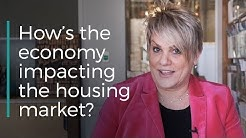 How is the Atlanta Housing Market Impacted by the Economy?