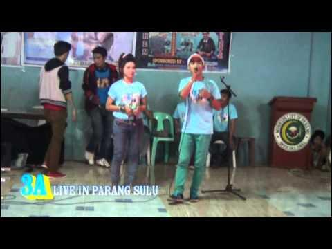 Tausug Song Aku Nainu inu By: Rhenz & Riza