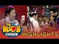 The Kids' Choice PH Highlights: Nyoy, may nakakatuwang magic sa Just Kids League