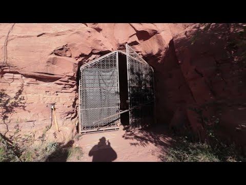 We Explored The SECRET Polygamy CULT TUNNELS & FOUND THIS...