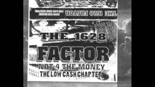 The 1628 Factor It S On You