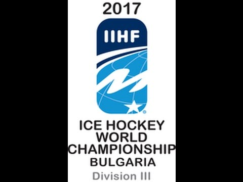 2017 IIHF ICE HOCKEY WORLD CHAMPIONSHIP: Georgia vs. UA Emirates