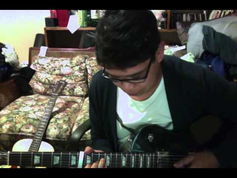 Michicant Bon Iver Guitar Tutorial W Chord Shapes Youtube