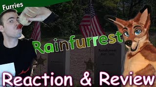 The Failure of Rainfurrest Reaction and Discussion (Internet Historian)