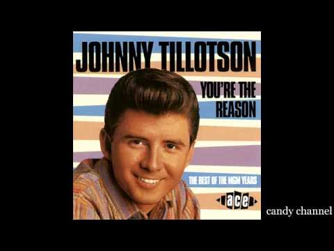 Johnny Tillotson - Greatest Hits  (Full Album)